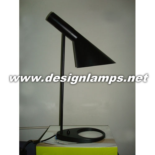 Arne Jacobsen AJ Table Lamp