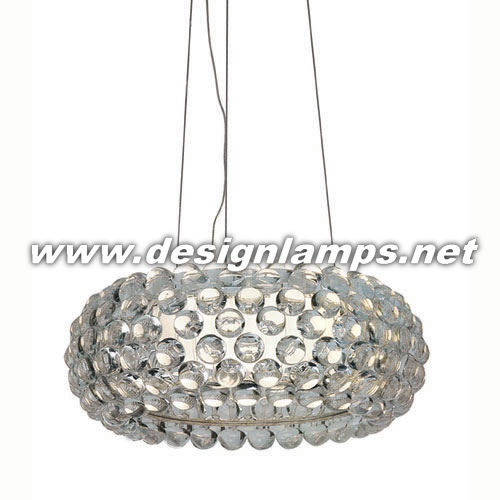 Urquiola and Gerotto Caboche pendant lamp