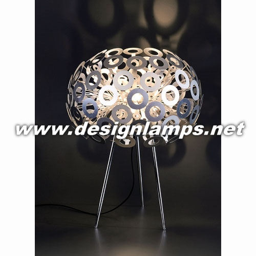 Richard Hutten Dandelion table Lamp