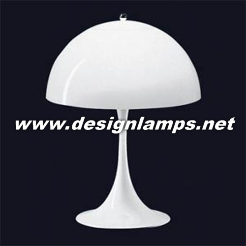 Panthella bordlampe
