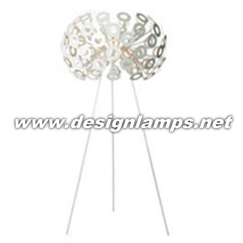 Richard Hutten Dandelion floor Lamp