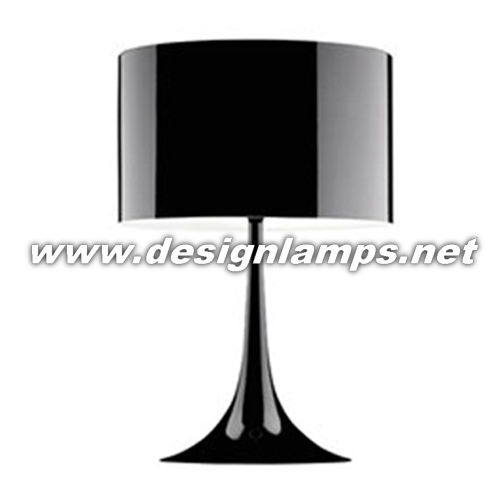 Flos Spun Light lámpara de mesa T1