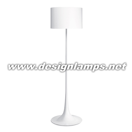 Flos Spun Light T1 Gulvlampe